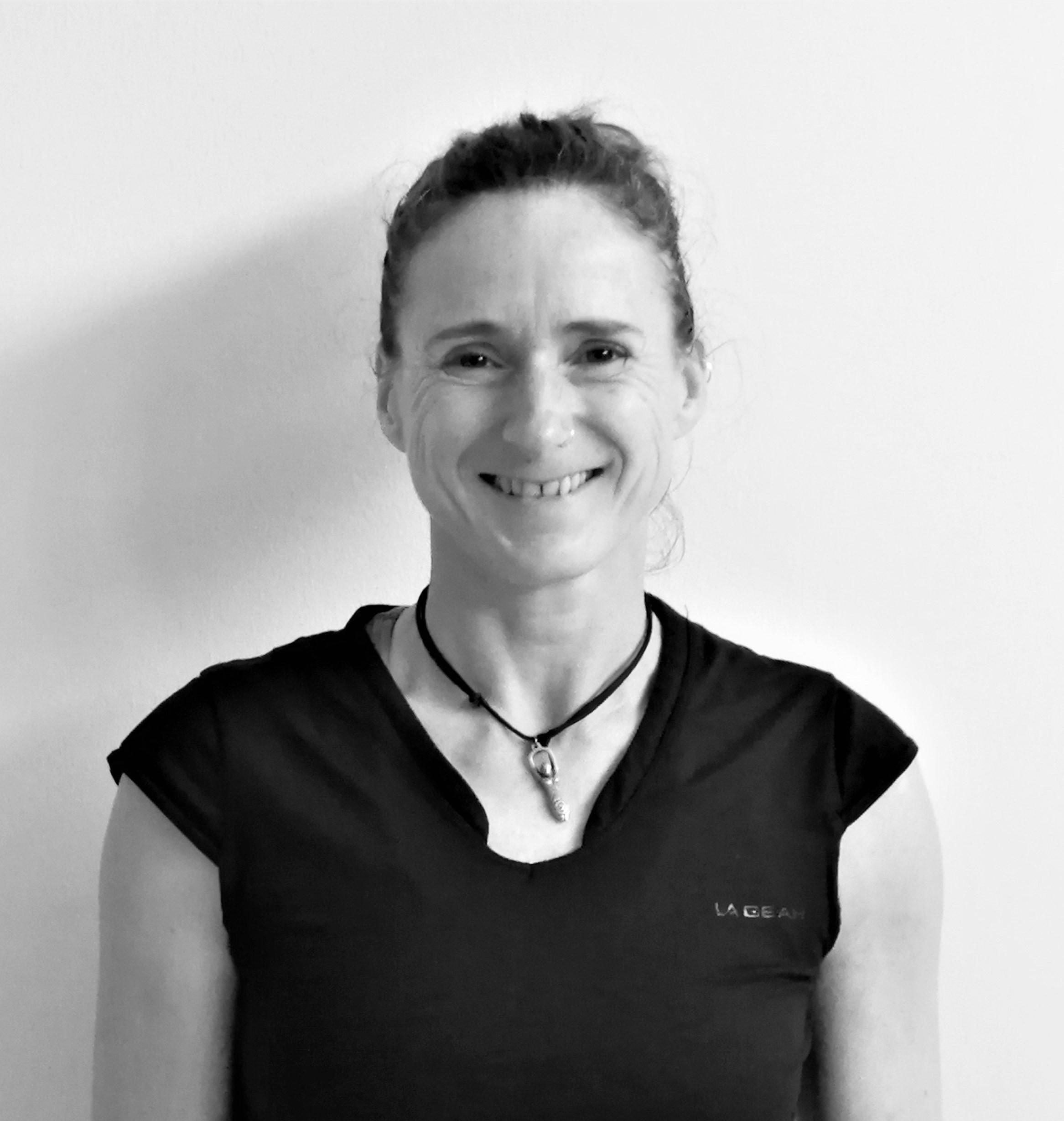 Anne McNaughton