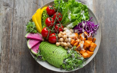 Extending the Benefits of Your Yoga Practice with Nutrition