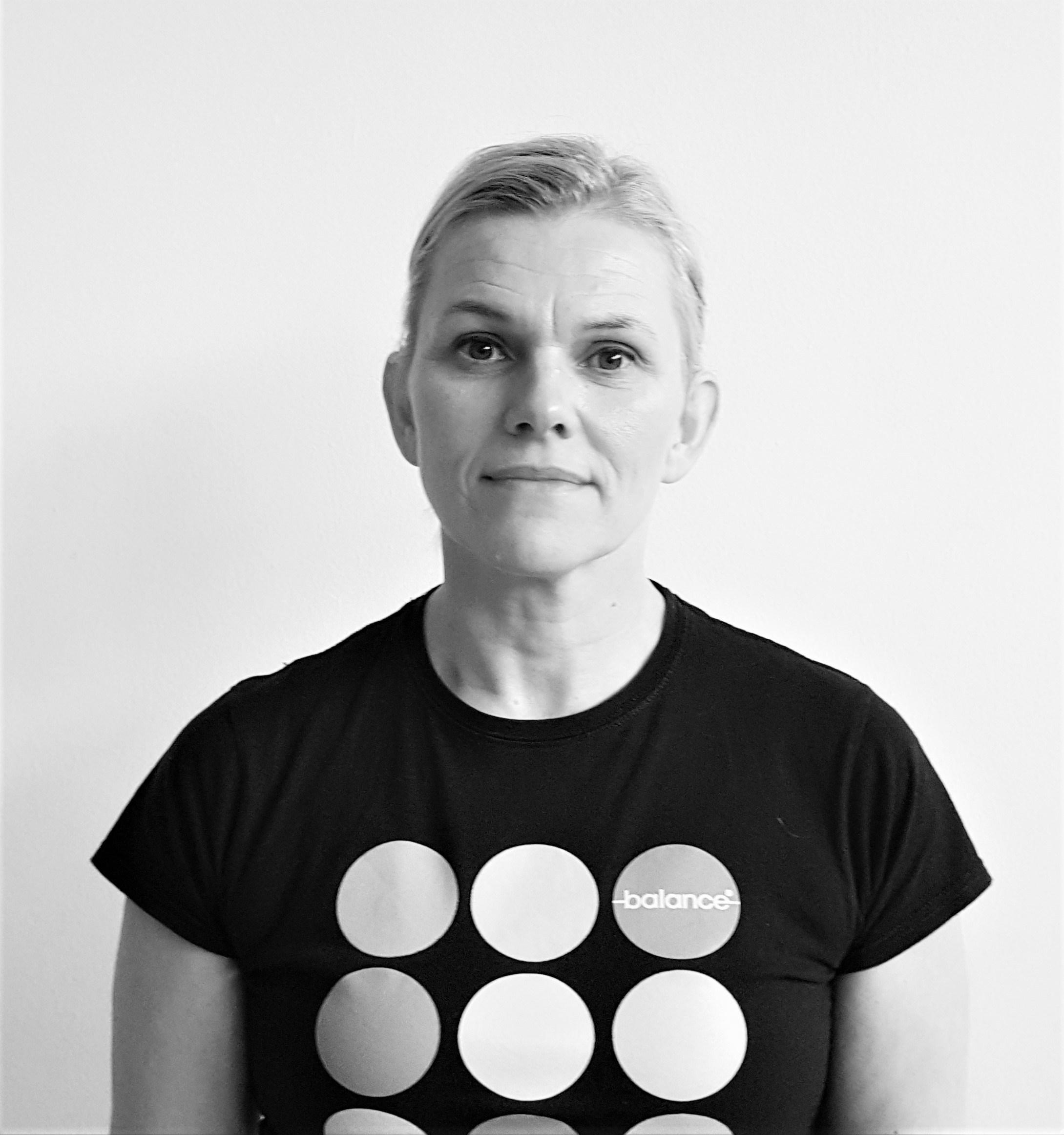 Bara Hreidardsdottir