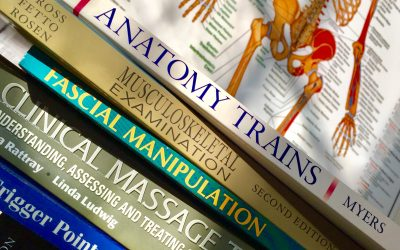 What is Clinical Massage Therapy?