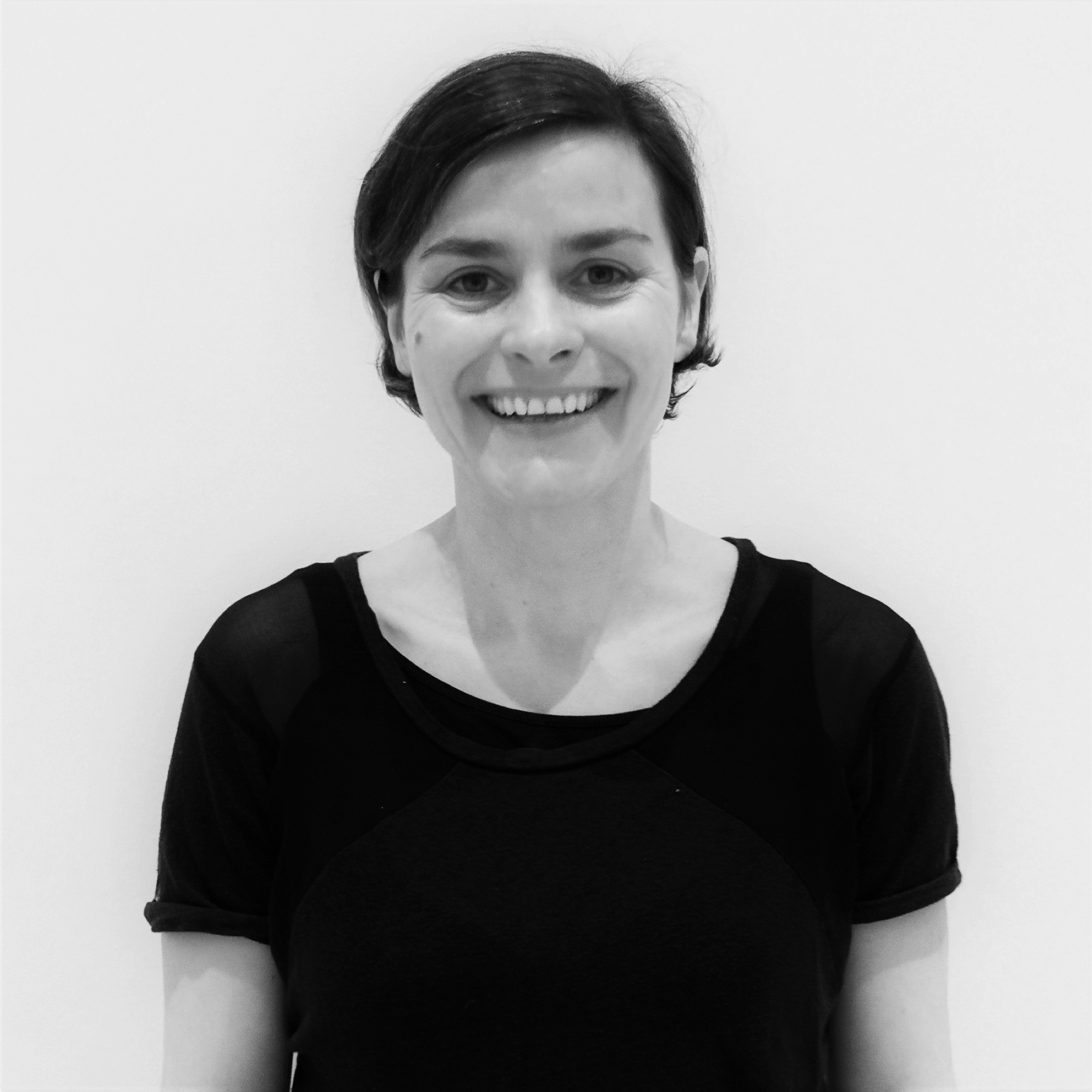 Anna McLauchlan