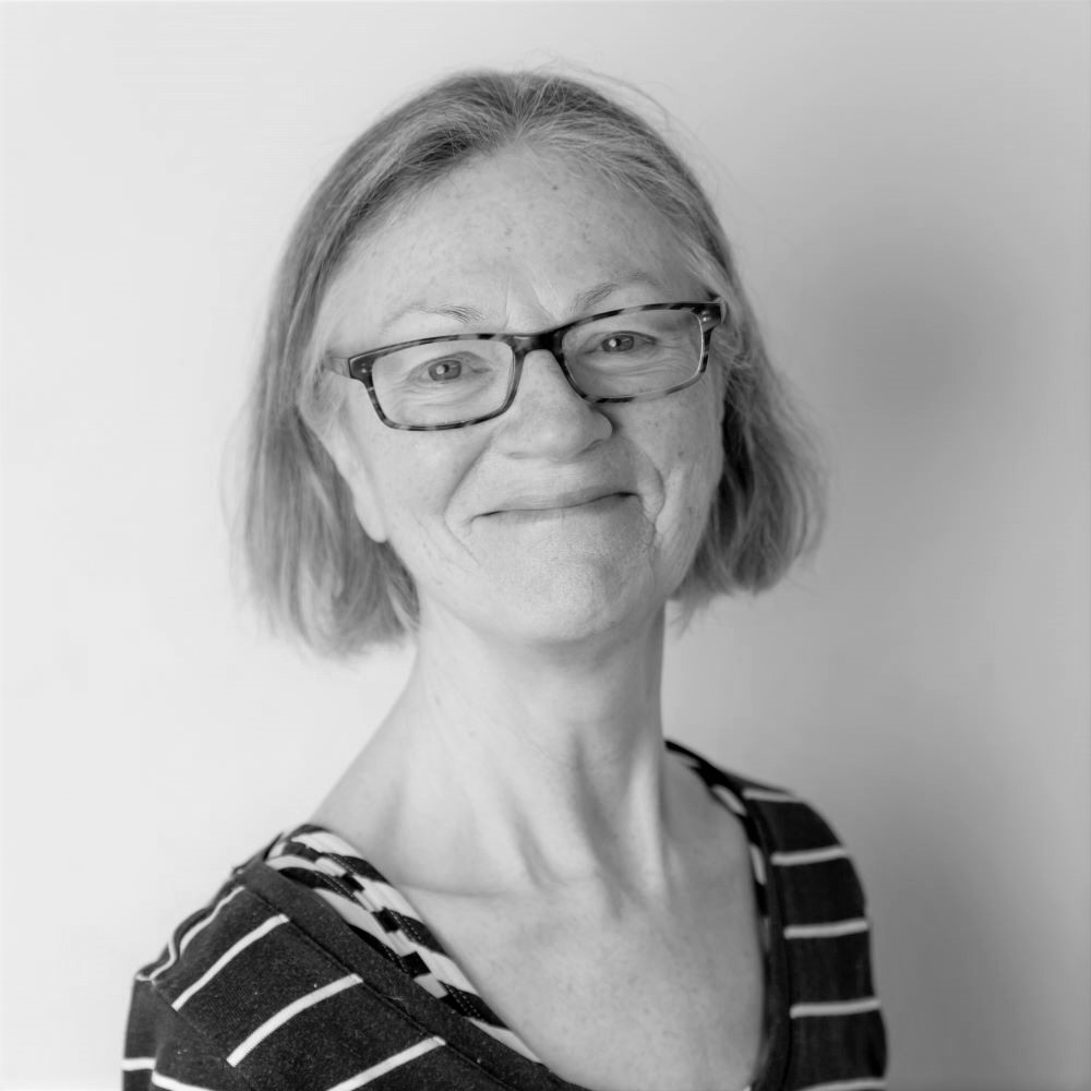 Eileen McCann