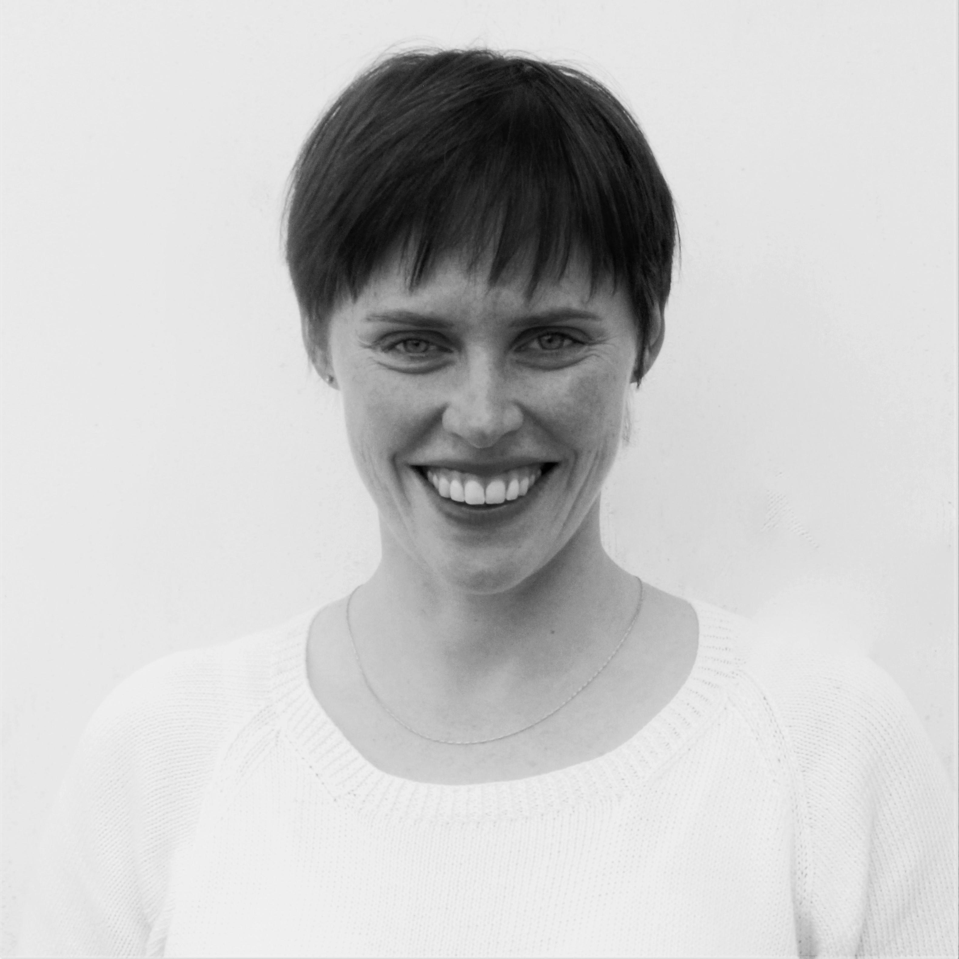 Katie McInnes